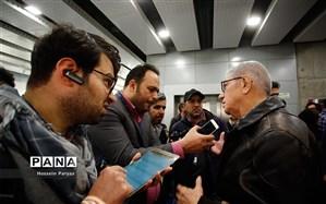 اعتراض تهیه کننده فیلم «خون شد» به اظهارات شهاب حسینی: کیمیایی دل آزرده است