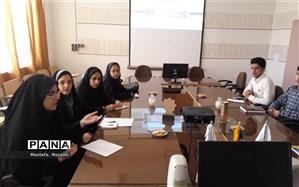 انجمن حقوق دانش آموزی، گامی پیشرو در فعالیت های اجتماعی و صنفی دانش آموزان بافقی