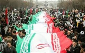 راهپیمایی ۲۲ بهمن در کرج با تمهیدات ویژه ترافیکی  اعمال خواهد شد