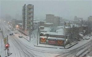 برخی نقاط استان زنجان دمای 23 تا 27 درجه زیر صفر را تجربه خواهد کرد
