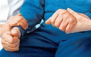 کاهش درد ناشی از پارکینسون با تحریک الکتریکی نخاع