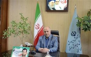 پیام دعوت مدیر کل آموزش و پرورش استان آذربایجان غربی به راهپیمایی ۲۲ بهمن