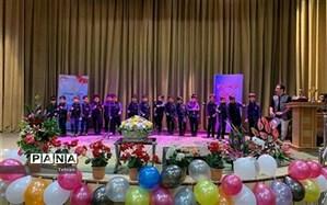 جشن چهلمین سال انقلاب  به میزبانی دبستان غیردولتی پند در منطقه 3