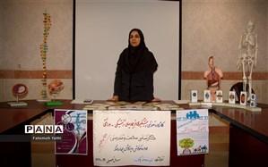 برگزاری کارگاه پیشگیری از بیماریهای ژنتیکی و وراثتی ویژه والدین در مدارس چهاردانگه