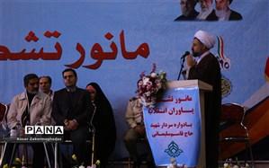 امامجمعه رباطکریم : همه ما دربرابر آینده کشور مسئول هستیم