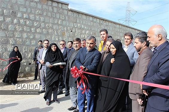 مراسم نمادین  افتتاح ۲۶۲ پروژه عمرانی در شهرستان اسلامشهر