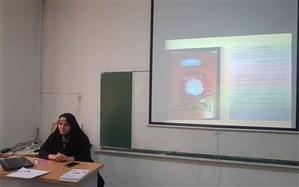 برگزاری جلسه آموزشی مدارس مجری طرح مهارت مقابله ای در منطقه ۱۱