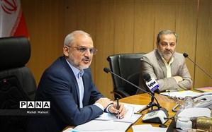 وزیر آموزش و پرورش: برای توسعه فرهنگ قرآنی کشور تلاش میکنیم