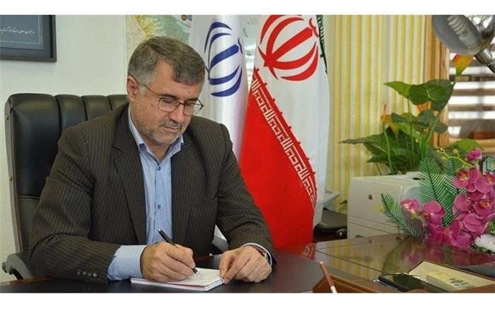 پیام مدیرکل آموزش و پرورش استان گیلان به مناسبت چهل ویکمین سالگرد پیروزی انقلاب اسلامی