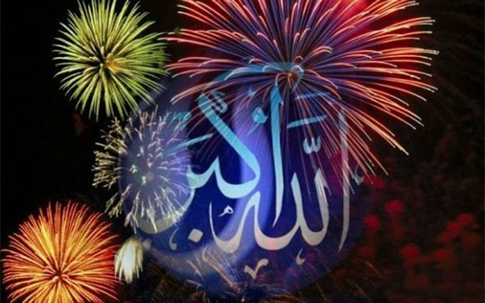 ندای الله اکبر، در سراسر کشور طنینانداز شد