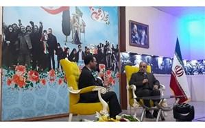 کلنگ زنی و افتتاح 68 طرح آموزشی دردهه فجر