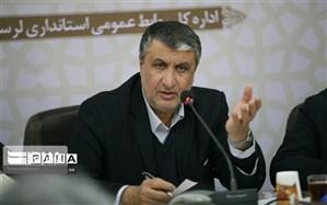 وزیر راه وشهرسازی: مشکلات کشور ماندنی نیست