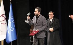 نوید محمدزاده: جایزه جشنواره تئاتر فجر  برایم حتی از جایزه جشنواره ونیز مهمتر است