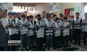 برپایی جشن های پیروزی انقلاب اسلامی درفاروج
