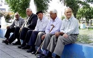 ۳۱ درصد جمعیت ایران در ۱۴۳۰ سالمند خواهند بود