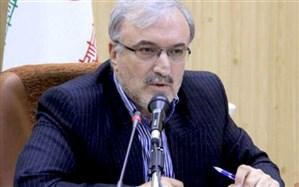 وزیر بهداشت در لامرد: ۱۸ هزار خانه بهداشت در اقصی نقاط ایران فعال است