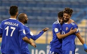 لیگ ستارگان قطر؛ دربی ایرانیها با گل رضائیان برنده نداشت