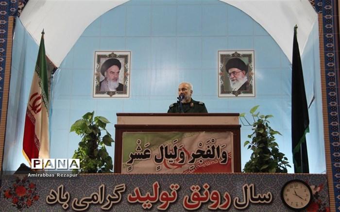 سردار سادات حسینی