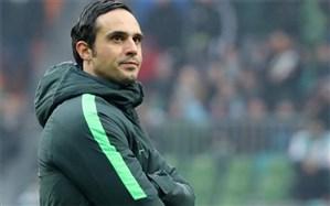 افتخار بزرگ برای فوتبال ایران؛ سرمربیگری تیم مطرح اروپایی به سرمربی ایرانی رسید