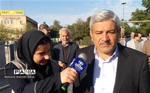 جمهوری اسلامی ایران یک قدرت بسیار مهم در منطقه خاورمیانه و جهان است