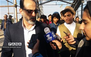راهپیمایی هاو جشن های ملی، بستر ساز تقویت پایه های انقلاب اسلامی است