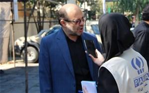 رئیس اداره آموزش و پرورش ناحیه یک ری:شرکت در راهپیمایی 22 بهمن یک وظیفه ملی است