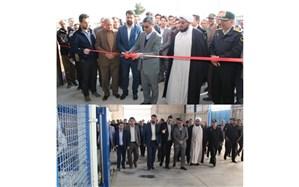 بهره برداری از ۶ پروژه عمرانی و خدماتی با اعتبار ۱۹ میلیارد تومان در شهرستان فیروزه