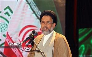 وزیر اطلاعات: حمایتهای بزرگوارنه رهبر معظم انقلاب نبود، دولت چند بار زمین زده شده بود