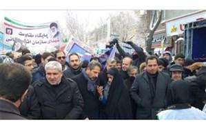 شهردار تبریز: بازگشایی مسیرها بصورت شبانه روزی برای حضور حداکثری مردم در راهپیمایی