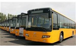 ۱۸ دستگاه اتوبوس نو و بازسازی شده در ناوگان حمل و نقل عمومی کرج راه اندازی شد