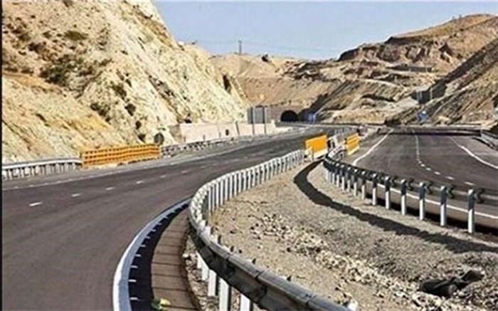 افتتاح فاز یک تهران - شمال