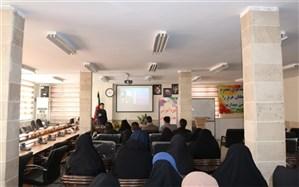 برگزاری دوره ضمن خدمت تربیت بدنی ویژه مدیران مدارس فیروزکوه