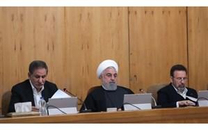 دستور رئیس جمهور به ۴ وزیر برای تسریع در روند خدمت رسانی به استانهای شمالی