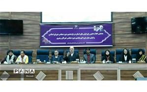 یکی از دستاوردهای بزرگ انقلاب اسلامی ما ،تعیین سرنوشت مردم توسط خود مردم است