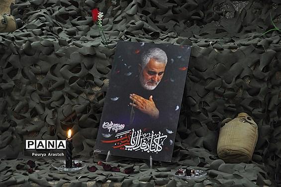 رئیسجمهوری آییننامه جایزه جهانی سردار سلیمانی را ابلاغ کرد