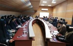 نشست آشنایی با استارت آپ ها و کسب و کارهای کوچک در البرز برگزار شد