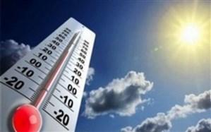 دمای هوا در آذربایجانغربی افزایش مییابد