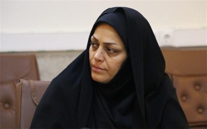 زهرا شاکری