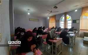 عنایت مهر: زمینه سازی برای انس و تدبر در قرآن هدف برگزاری مسابقات قرآنی