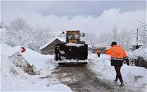 بازگشایی ۷۰ درصدی روستاهای گیلان/ قطع برق ۳۵ هزار مشترک