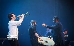 نگاهی به نخستین شب رسمی جشنواره موسیقی فجر