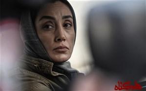 رونمایی از گریم هدیه تهرانی و محسن کیایی در «سریال هم گناه»