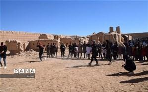 جشنواره ورزشی مسابقات بومی و محلی در ابرکوه