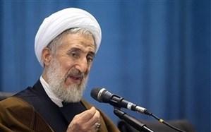 امام جمعه موقت تهران:  مجلس باید در تراز مردم و شهید سلیمانی شکل بگیرد