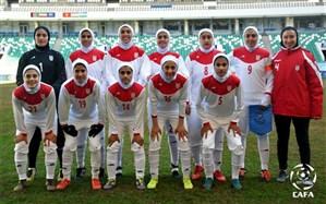 بازتاب عجیب یک خبر قدیمی در مورد تیم ملی فوتبال زنان ایران