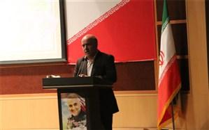 مدیر آموزش و پرورش اسلامشهر:جامعه فرهنگیان باآگاهی بخشی و ایجاد شور و نشاط در انتخابات مشارکت  حداکثری خواهند داشت