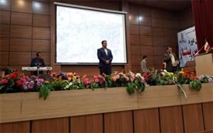 تجلیل از دانش آموزان برتر در شهریار