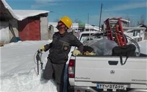 تاکنون 10 اکیپ عملیاتی از مازندران به گیلان اعزام شد