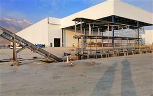 جذب ۴۰ میلیون دلار سرمایه خارجی در شهرکهای صنعتی آذربایجانغربی