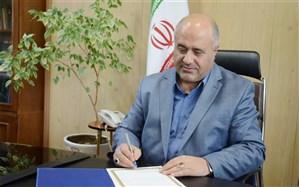 پیام مدیر کل آموزش و پرورش استان آذربایجان غربی به مناسبت روز ولادت حضرت فاطمه الزهرا(س) و روز زن